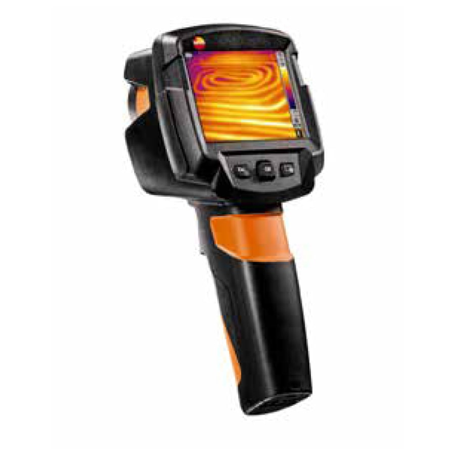 Temperature, Infrared & Thermal Imaging